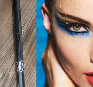 Kubiss Eyeliner Blue