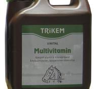 """MULTIVITAMIN """"Vimital""""  fr Globus"""