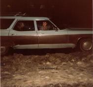1975 Oldsmobile Custom Cruiser