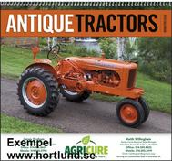 2015 Kalender Antique Tractors