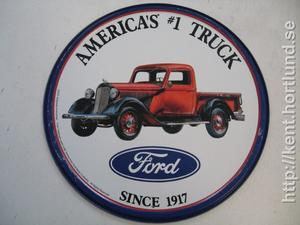 Ford Americas No.1 Trucks