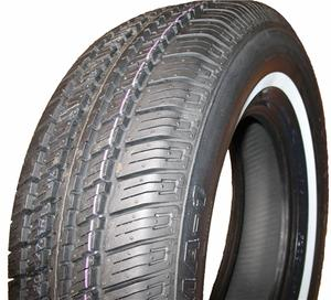 205/75R14 Maxxis MA-1 vit rand 20 mm