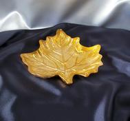 Guld löv