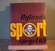 Hylands Sportspegel 68