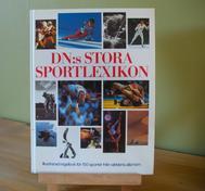 DN:s Stora Sportlexikon
