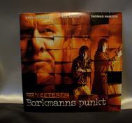 Van Veeteren/ Borkmanns punkt