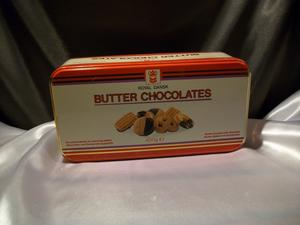 Butter Chocolates