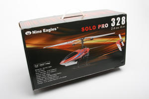 Nine Eagles Solo Pro328