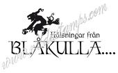 Greetings from blåkulla