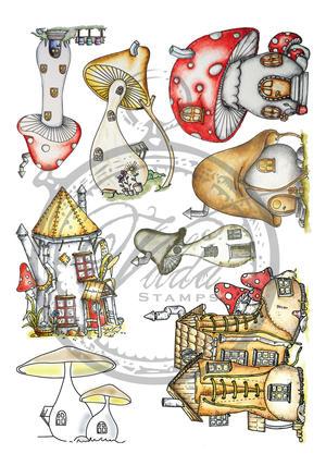 Small houses kit