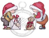Baby elfs