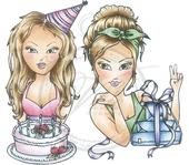 Birthday gils