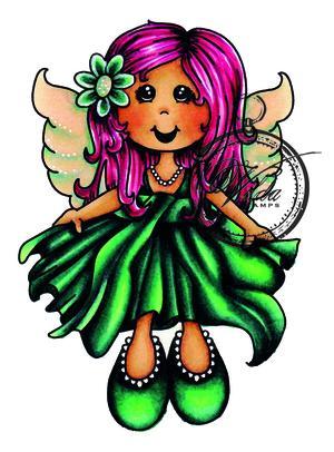 Fairy Tracy