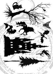 Fantasy 3 (A6)