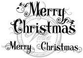 Merry Christmas x2