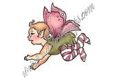 Fairy that flies