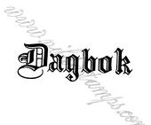 Diary (Swedish)