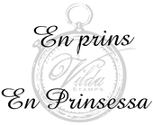 A Prince / A Princess (Swedish)