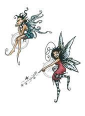 Two fairys