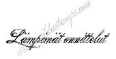 """Lämpimät onnittelut """" warmly congratulated"""" (Finish"""