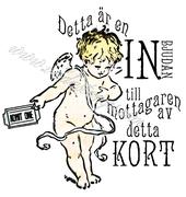 This is an invitation... (Swedish)