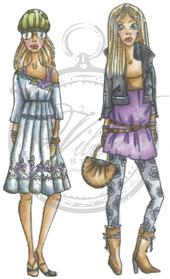 Yoli & Yonna
