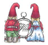 Elf pairs miniature