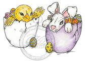Egghalves