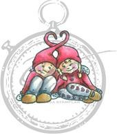 Cuddly elves