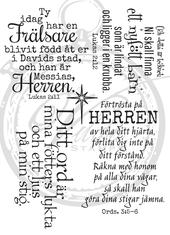 Religious texts ( Swedish)