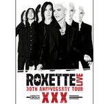 ROXETTE - POSTER (2014)