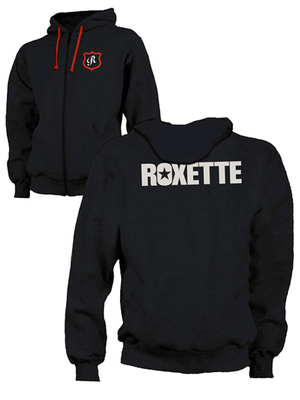 ROXETTE - ZIP-HOOD, SHIELD