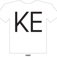 KENT - T-SHIRT, KE-NT 2012