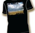 ULF LUNDELL - T-SHIRT, OMAHA OMSLAG