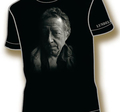ULF LUNDELL - T-SHIRT, ANSIKTE -09