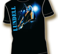 ULF LUNDELL - T-SHIRT, LIVE -09