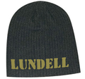 ULF LUNDELL - HAT, LOGO -09