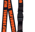 ULF LUNDELL - LANYARD, LOGO -10