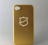 ROXETTE - IPHONE 4 CASE (GOLD)