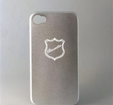 ROXETTE - IPHONE 4 CASE (SILVER)