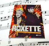 ROXETTE - SNGBOK