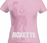 ROXETTE - GIRLIE, STANDING PINK