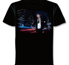 TOMAS LEDIN - T-SHIRT, SHOWTIME