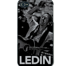 TOMAS LEDIN - IPHONE-SKAL, LEDIN (4/4S)