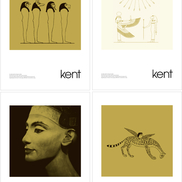 KENT - POSTER-PACK, 2012