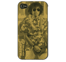 MAGNUS UGGLA - IPHONE-SKAL 2014 (5/5S)