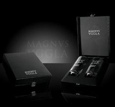MAGNUS UGGLA - GROGG-GLAS (2-PACK)