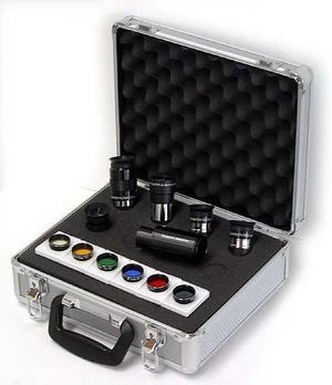 TS eyepiece and filter case, 1.25&quot;
