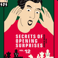 SOS – Secrets of Opening Surprises 12