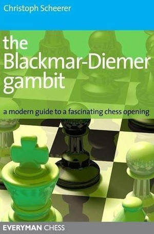 The Blackmar Diemer Gambit